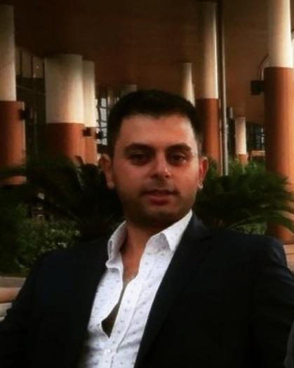 Yusuf Emre Köroğlu