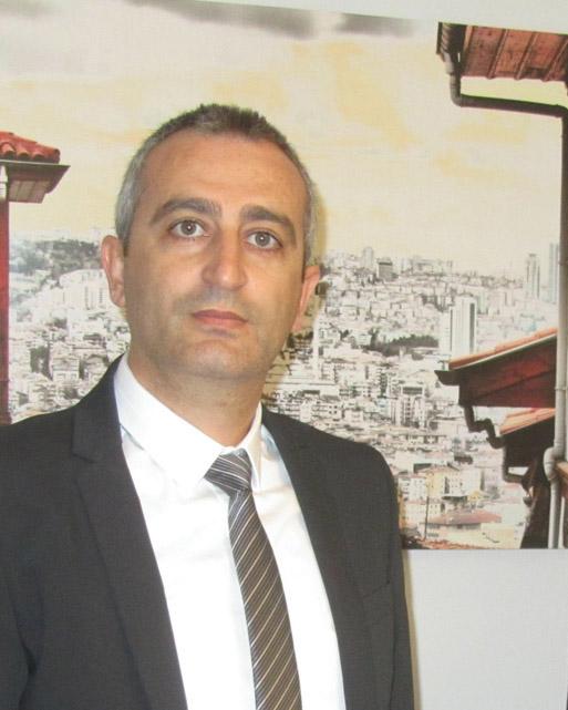 Mehmet ÖZTÜRK, M. Sc.